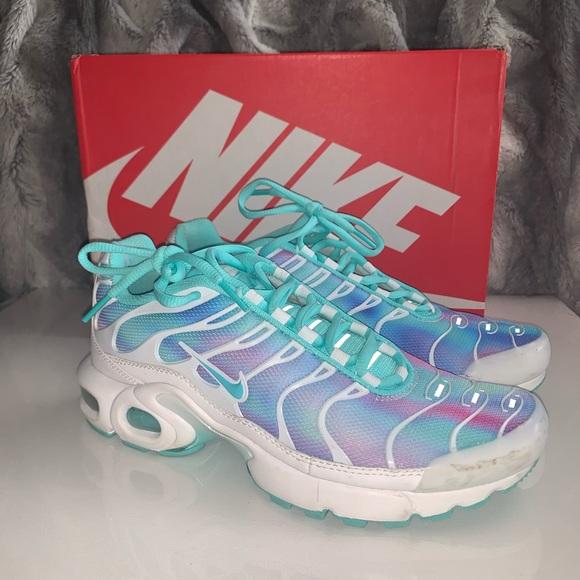 Nike Shoes   Nike Air Max Plus Mermaid